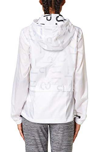 Blouson Blanc Sports 100 Femme Esprit White ZYPqwzx4