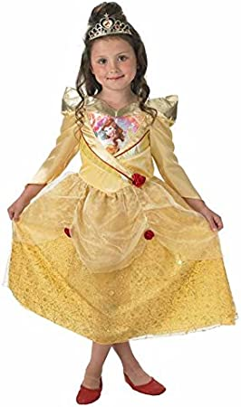 Rubies s it610972-m – Bella Deluxe disfraz, en caja, Talla M ...