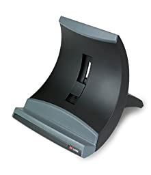 3M Adjustable Vertical Laptop Stand (LX550)