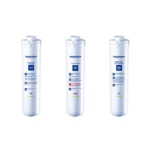 ultrafiltration water filter - 7