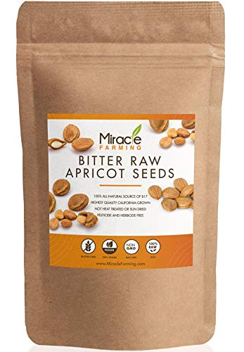 The 10 best vitamin b17 apricot seed powder for 2020