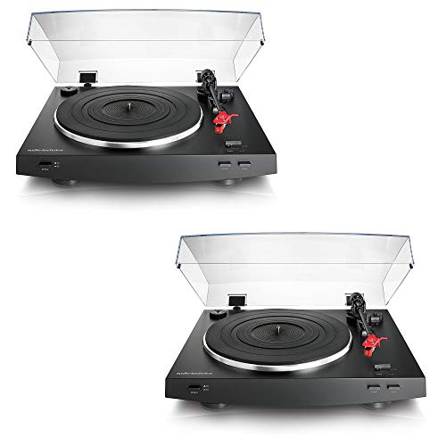Audio-Technica Fully Automatic Belt Drive Stereo Turntable R