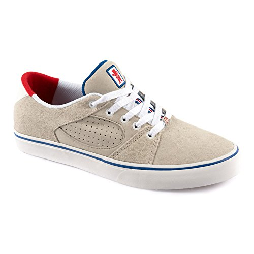 9 Bianco 42 És Collaboration Three Scarpa us eu Bianco Grizzly Square X n47FTq6
