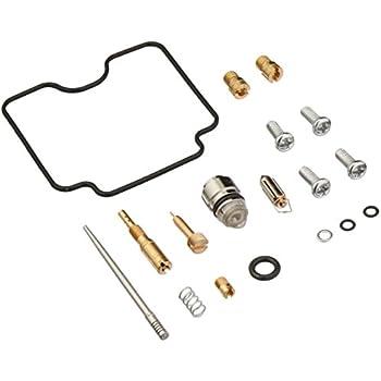 New 2005 Can-Am Outlander400STD2 Complete Carburetor Carb Repair Rebuild Kit