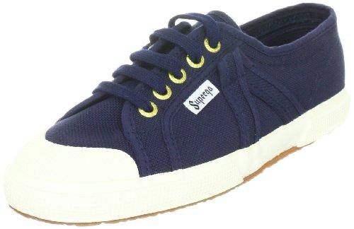 Superga 2750- AEREX CENTURY S0046Q0 Herren Sneaker Blau (Navy 933)