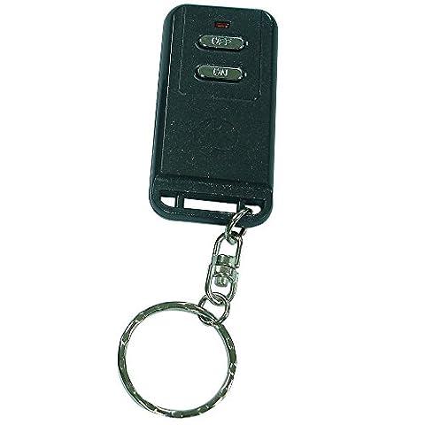 Doberman Security SE-0159RE Remote for Wireless Door/Window Security Set (Gray) (Doberman Door Alarm With Remote)