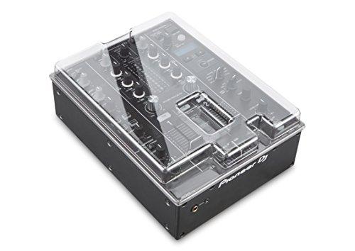 Decksaver DS-PC-DJM450 Impact Resistant Cover for Pioneer DJM-450 ()