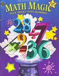 Read Online Math Magic: Slick Tricks With Numbers pdf