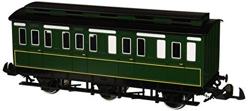 Emilys Coach - Bachmann Industries Thomas & Friends - Emily's Brake Coach - Large G Scale Rolling Stock Train