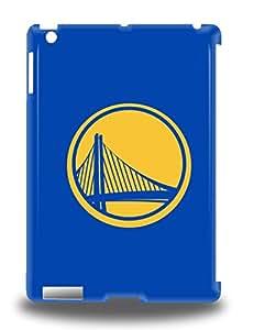 Ipad Air Hybrid Tpu Case Cover Silicon Bumper NBA Golden State Warriors