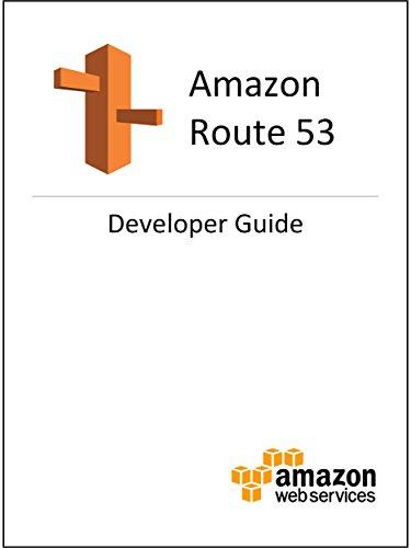 Amazon Route 53 Developer Guide
