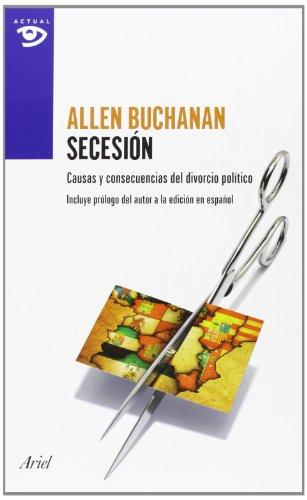 Descargar Libro Secesión Allen Buchanan