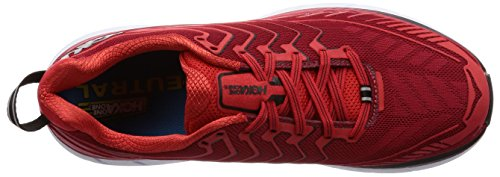 Hoka One One Clifton 4 Red High Risk Red Red vsCtxd