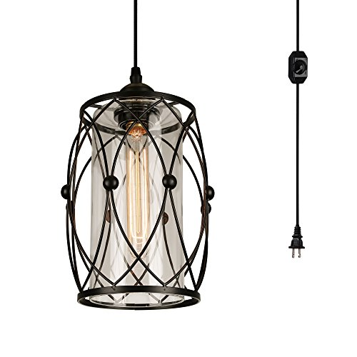 Antique Outdoor Pendant Lighting in Florida - 8