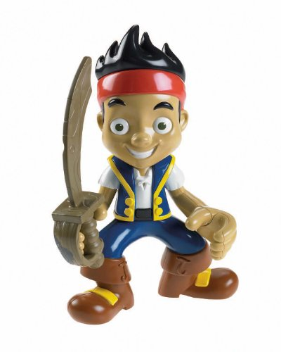 Fisher-Price Disney's Jake and The Never Land Pirates Tal...