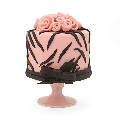 Satin Ice Baby Pink Fondant, Vanilla, 5 Pounds by Satin Ice (Image #3)