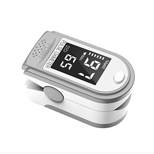 YU Professional and Portable Health Monitor for Wellness Use