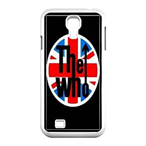 JamesBagg Phone case The Who Music Band For SamSung Galaxy S4 Case FHYY535983