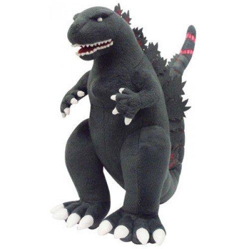 """BanDai Shin Resurgence Godzilla 2016 Stuffed Plush, 10.5"""""""