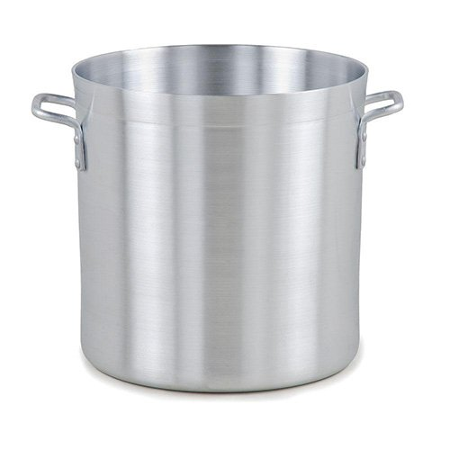 (Value Series APT-24 Stock Pot - Economy Aluminum 24)