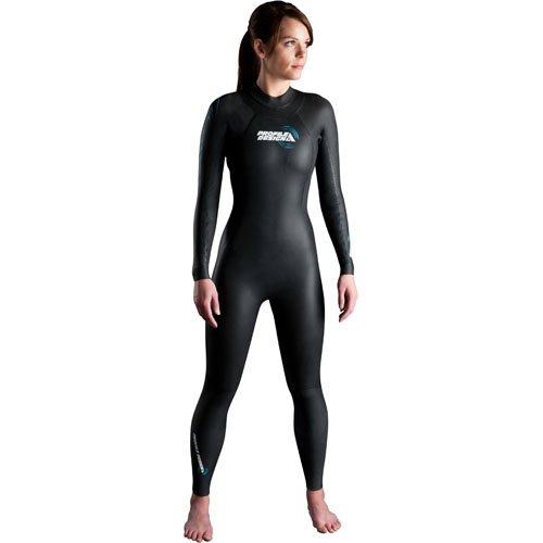 Profile Design Women's Marlin Fullsleeve Wetsuit 2011 - Large