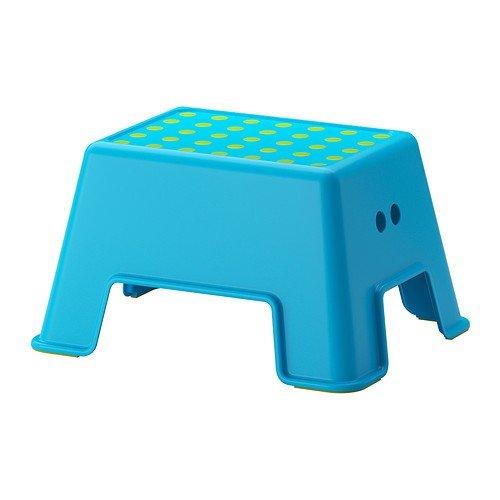 Ikea Bolmen - Taburete antideslizante (25 cm, 2 colores a ...