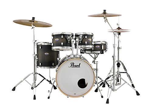 Pearl Decade DMP905P/C262 5 Piece Drum Shell Pack, Satin ...