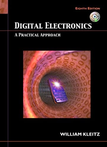 digital electronics a practical approach 8th edition william rh amazon com Manual Electronic Book Army Electronic Manuals