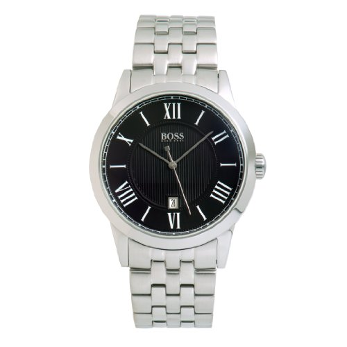 Hugo Boss Gents Stainless Steel Watch