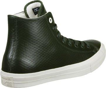 Converse Shoe Chuck II Collard Unisex Hi Taylor All Star Casual qUASR4wq