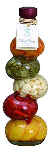 Orii Kabob 11-inch Vinegar Bottle by Orii