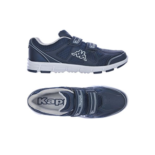 Zapatos de Deporte - Kappa4training Vaporal V Kid - Niños NAVY BLUE-WHITE