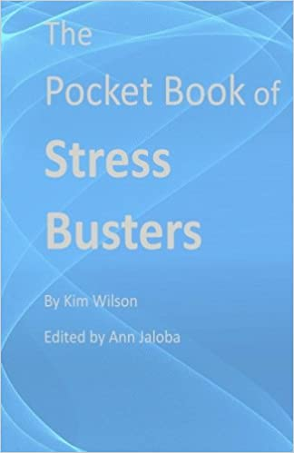 PRACTICAL STRESSBUSTERS (Kindle edition) (1)