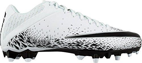 Black Silver Nike à Éclair pour KO homme Black fermeture Metallic Veste White q7PBp7w8
