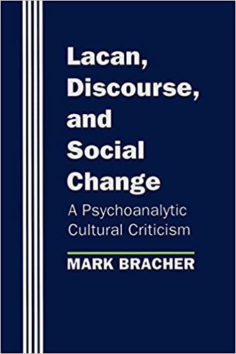 Amazon lacan discourse and social change a psychoanalytic lacan discourse and social change a psychoanalytic cultural criticism chicago series on sexuality history 1st edition fandeluxe Gallery