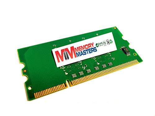 MemoryMasters 70062801 128MB Oki B411d/B411dn/B431d/B431dn Digital Mono Printer by MemoryMasters (Image #1)