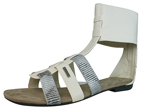 Firetrap Sandals Gladiator Jostle Womens Khaki nxZnR1vSwU