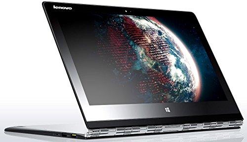 Tablet Lenovo Yoga 3 Pro Protector de pantalla Crystal Clear ...