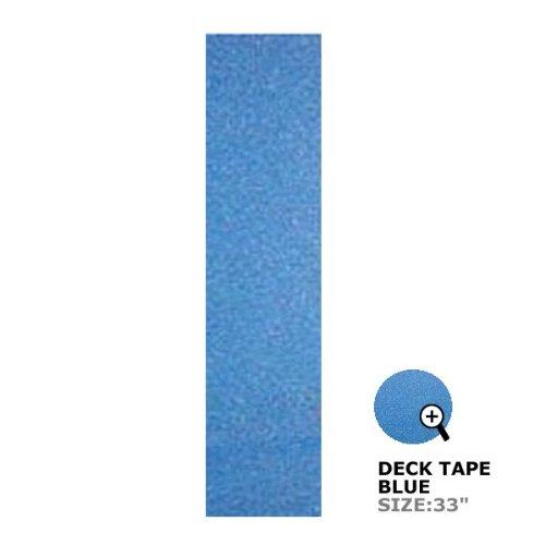 スケートボード用デッキテープ DECK TAPE BLUE (deck tape-01)