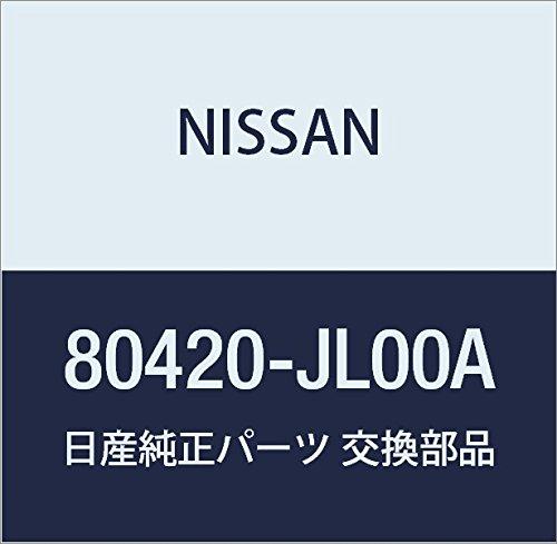 Nissan 80420-JL00A Hinge Assembly-Front ()