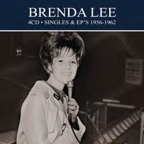 Singles & EPs 1956-1962 (Best 2 Track Reel To Reel)
