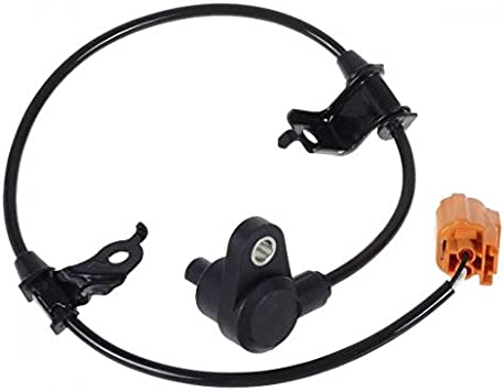 ABS Speed Sensor Rear Left for Acura CL 2001-2003 TL 1999-2003 Accord 1998-2002