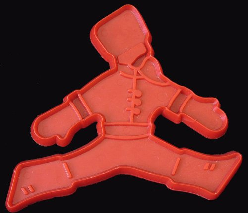 Ten Lords A Leaping 1978 Chilton 12 Days of Christmas Cookie Cutter