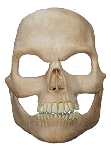 Prosthetic Skull Full Face -
