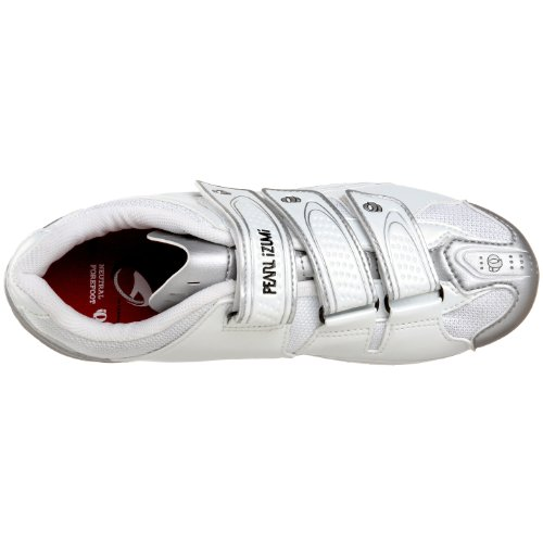Izumi W's Blanc Pearl Chaussures Select Rd Cycling femmes cyclisme R4gWpT