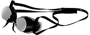 TYR Socket Rockets Eclipse Racing Goggle (Metallic Steel)