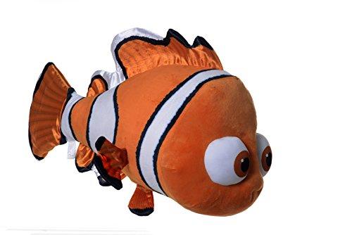 Disney Peluche XL de Nemo, de «Buscando a Dory»: Amazon.es: Juguetes y juegos