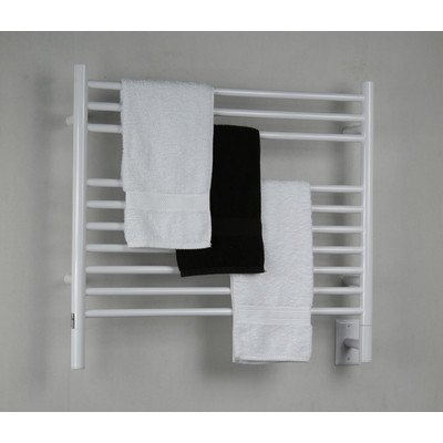 Jeeves Jeeves Towel Warmer (Amba KSW-30 Jeeves K Straight Collection Towel Warmer, White by Amba)