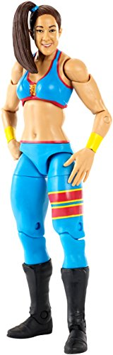 WWE Basic Figure, Bayley