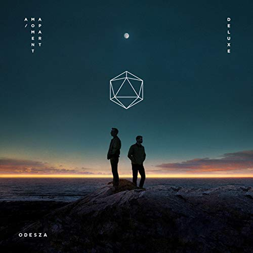 A Moment Apart Deluxe Edition By Odesza On Amazon Music